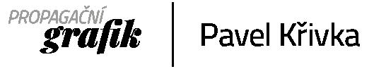 Pavel Křivka - propagační grafik